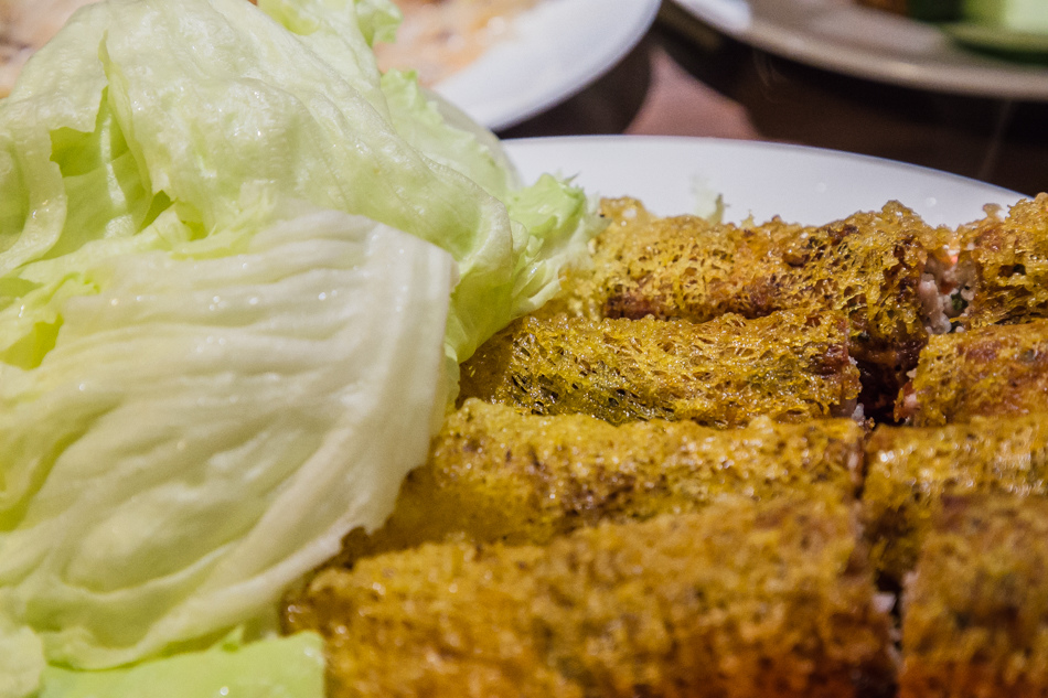 二訪小翠越南料理