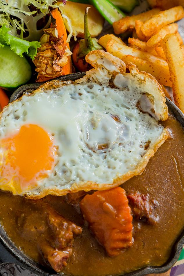 高雄早午餐 - 木上角食早午餐