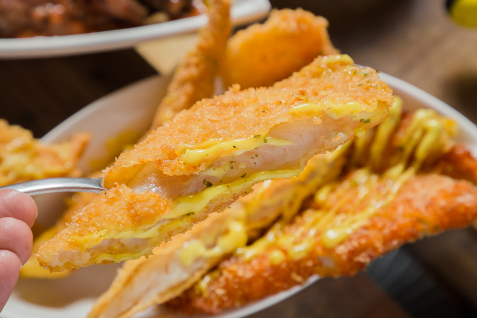 咖哩捌捌 / 咖哩/焗烤/燉飯專賣店