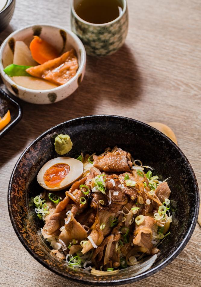 塔庫先生新菜色 - 散壽司