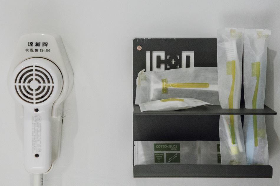 高雄旅遊 - 艾卡設計旅店