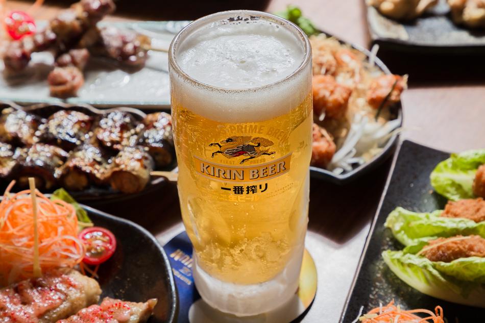高雄美食 - 藏湘居酒屋