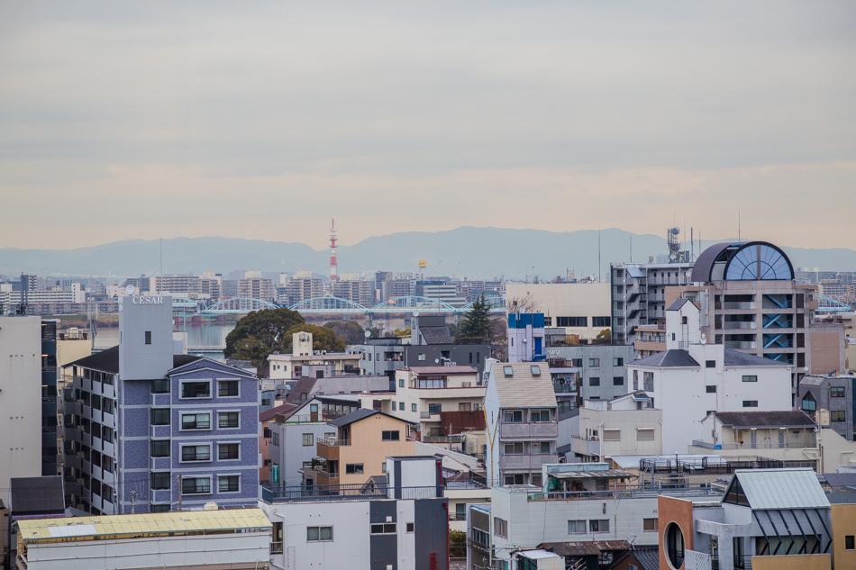 日本旅遊 - 2017年大阪5天4夜自由行 x DAY3-3 今昔生活館、浪速之湯