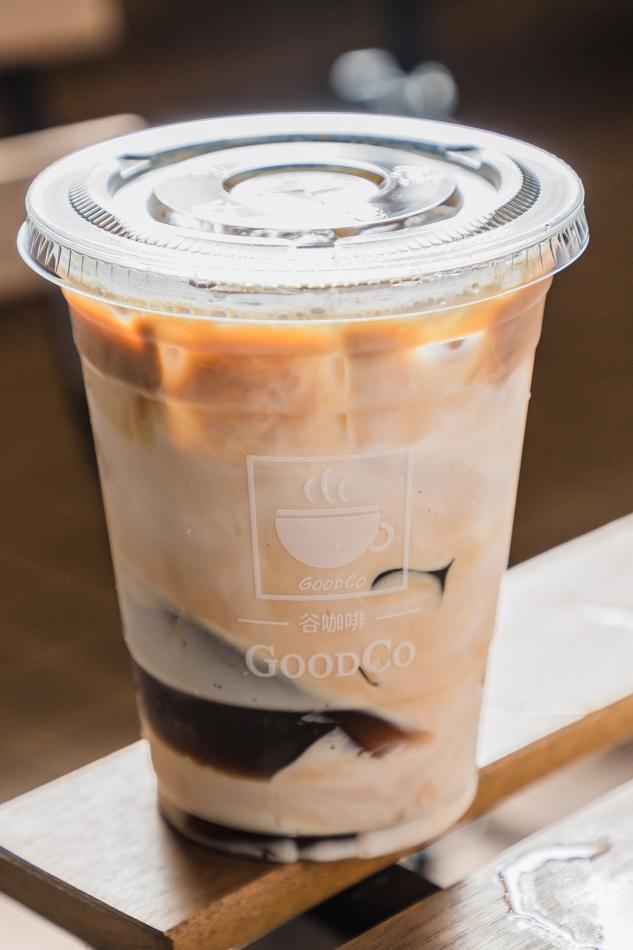 高雄美食 - 谷咖啡