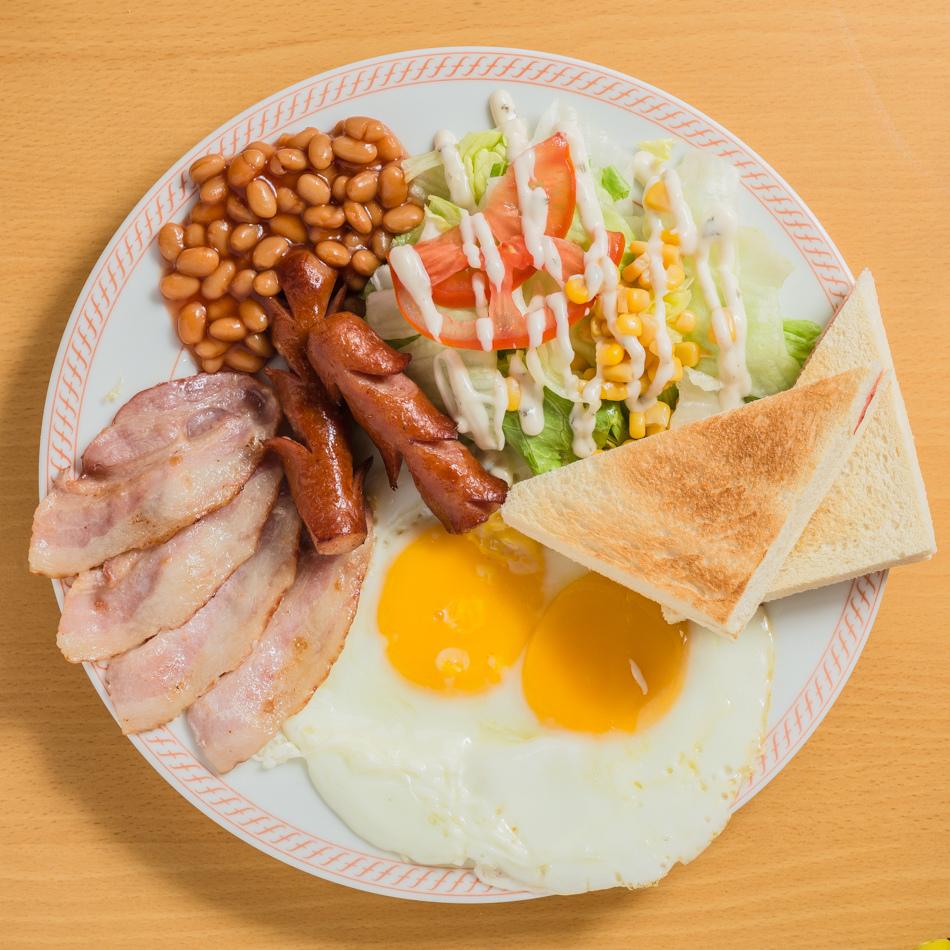 小王子英式早午餐