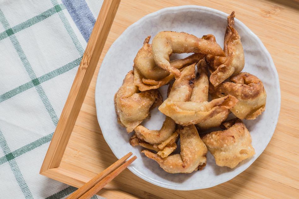 高雄美食 - 菜市仔嫲汾陽餛飩麵