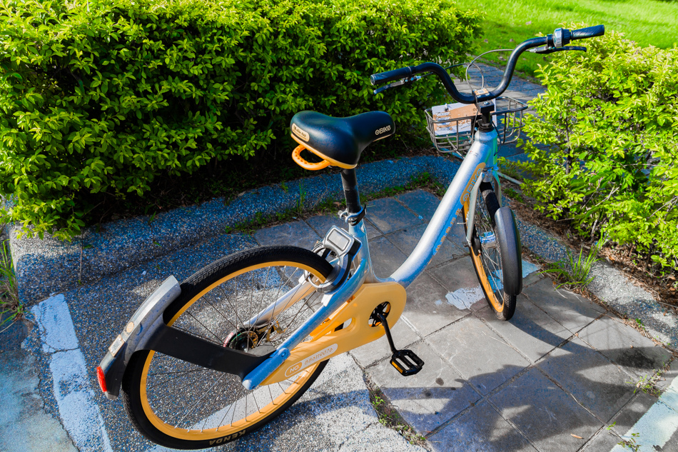 obike單車