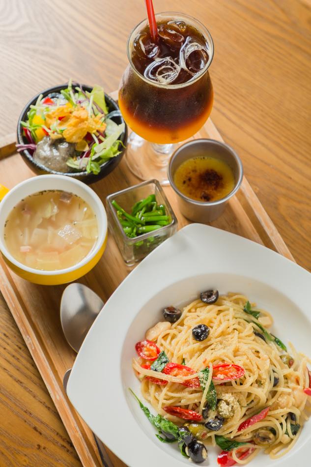 Le Rice 米昂小飯廳(創意燉飯、定食、平價排餐)