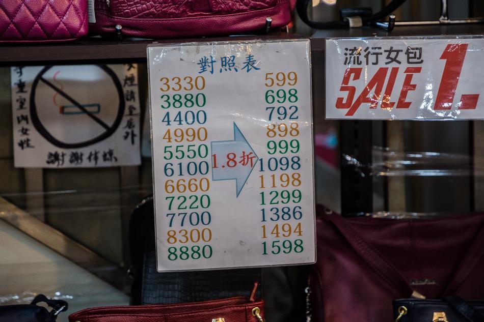 禾雅時尚國際 - 高雄民族特賣會