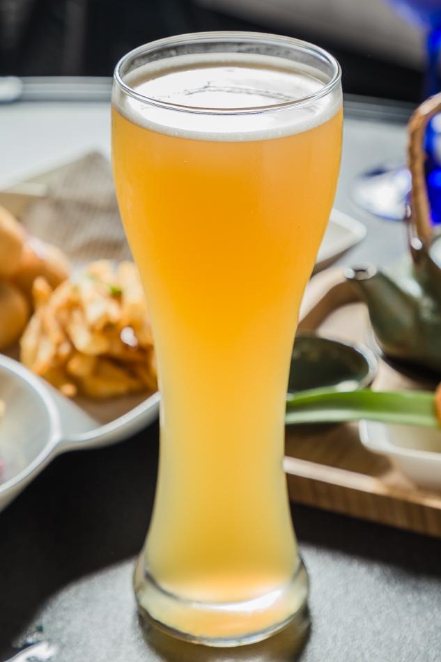 康尼森萊姆水果淡啤酒Cornelissen Rsdler