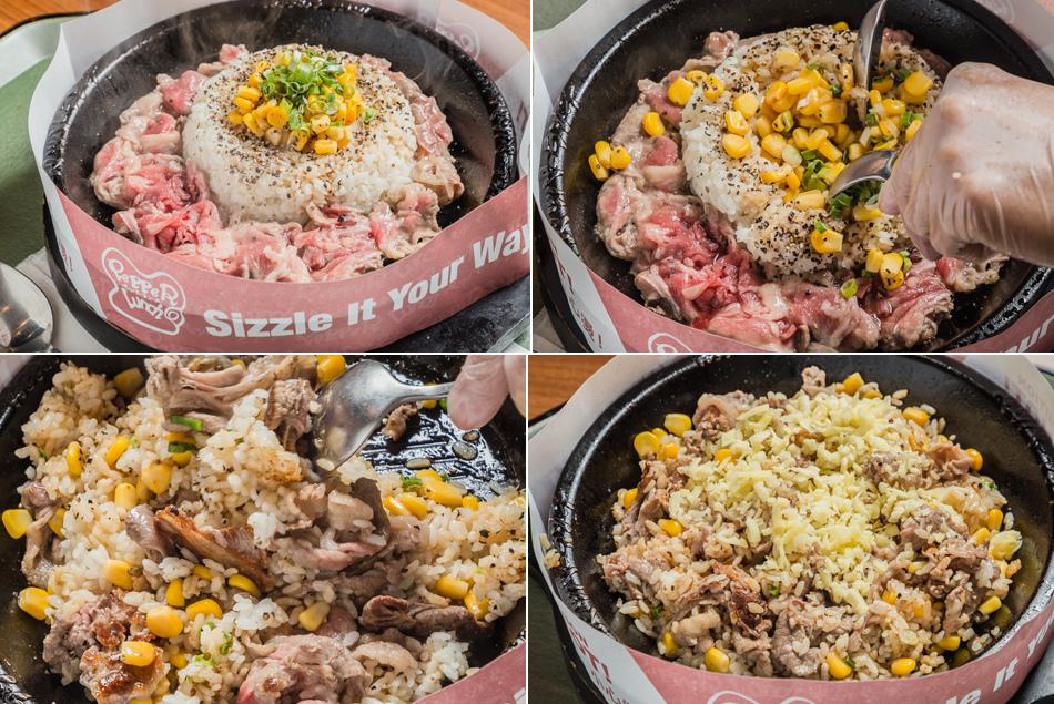 Pepper Lunch胡椒廚房-平價鐵板料理