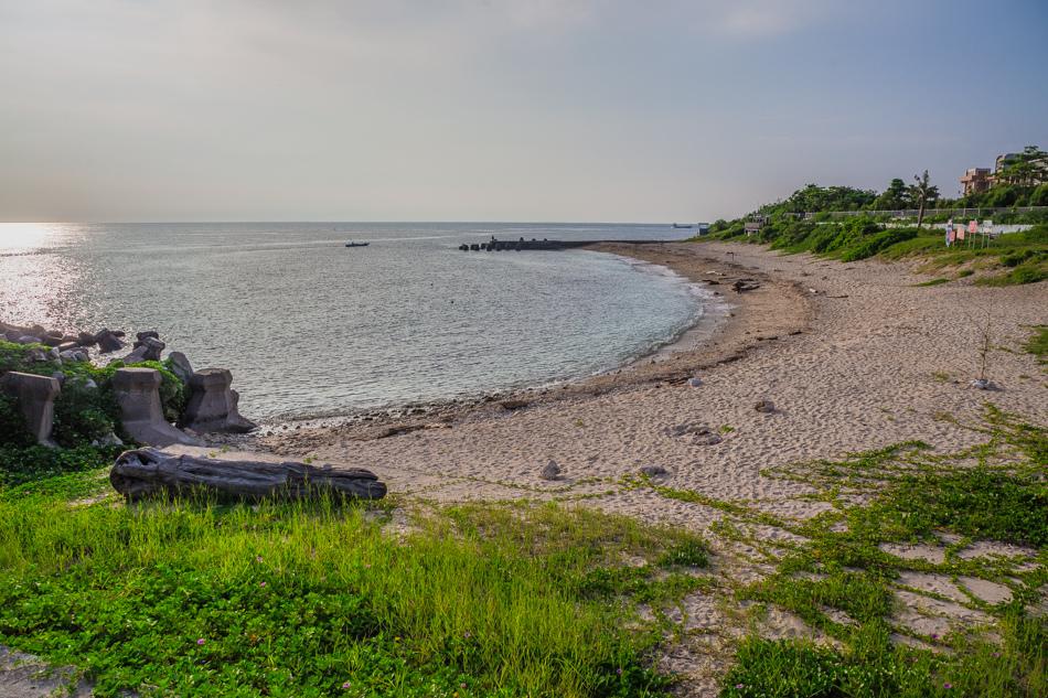小琉球中澳沙灘