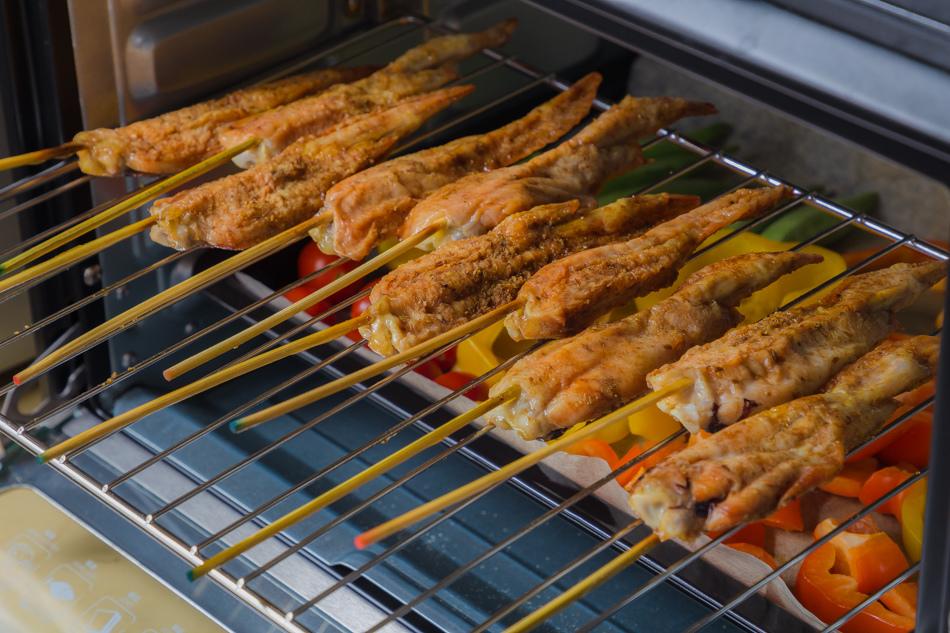 卡瓦甫新疆烤肉