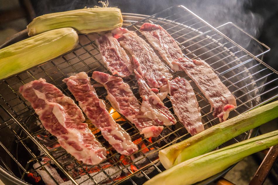 就是牛 中秋烤肉組