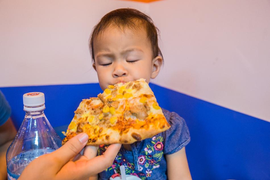 哈瑪星美食 /  no q pizza 西子灣店