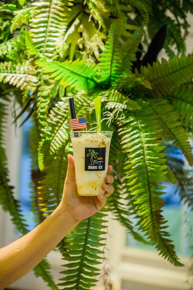 泮咖啡 pamma coffee