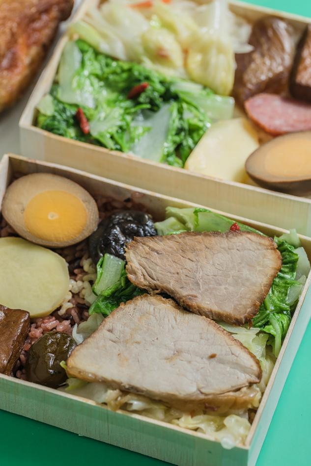 米寶便當/米寶健康餐盒