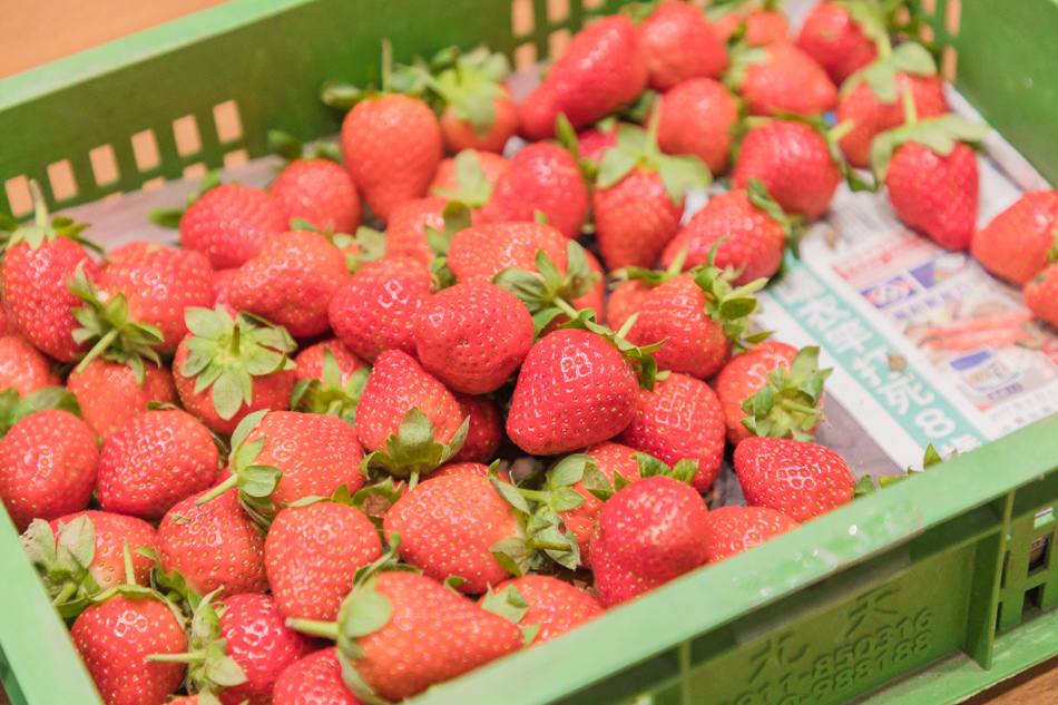 就是水果 Jui-cee fruits