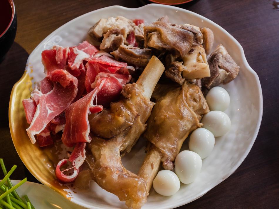岡山美食-佬子羊肉爐吃到飽