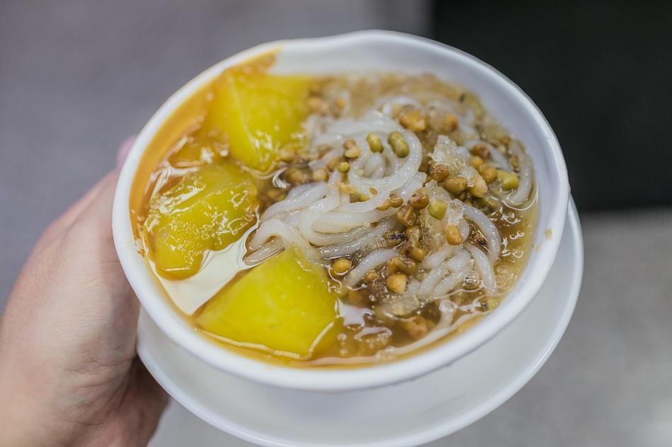 阿貓伯粉條大王冰店(高雄分店)