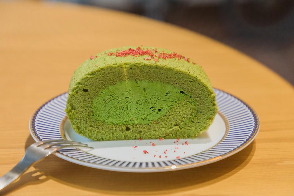 撒豆サトウ-高雄日式甜點下午茶推薦