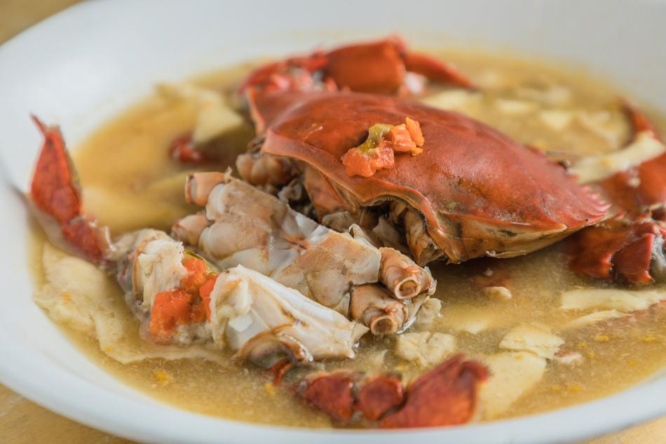 高雄美食 - 紅毛港海鮮餐廳