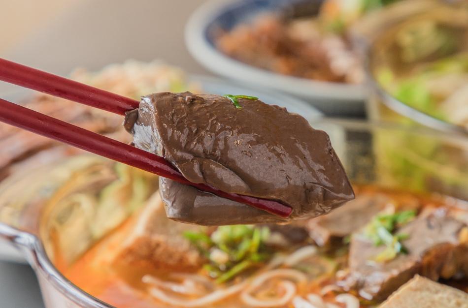 麻辣湘/麻辣牛肉麵/家傳涼麵/滷味