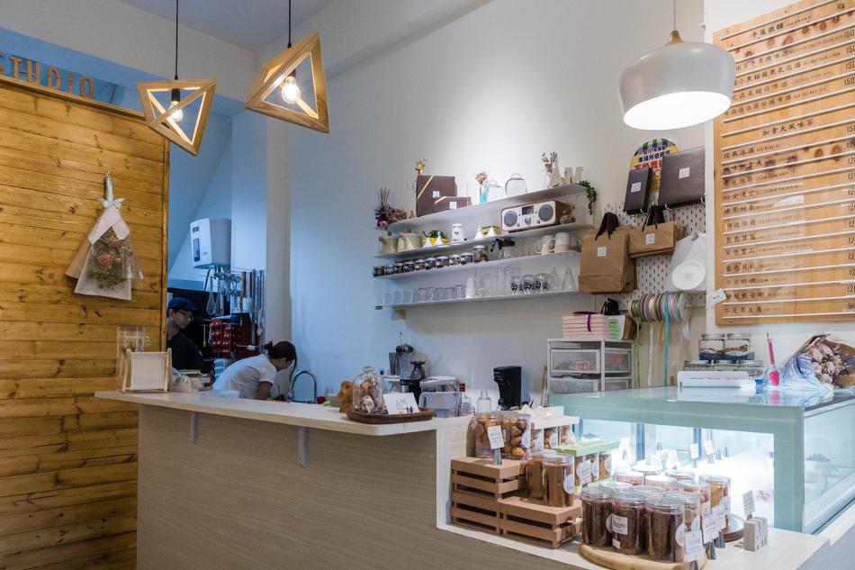 AM Pastry Studio 波諾斯甜點工作室