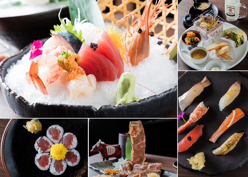 高雄美食 - 墨吉日本料理