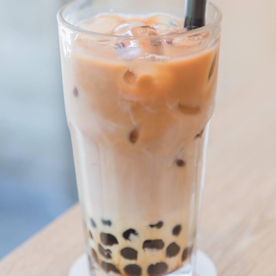博朗西咖啡bruncicafe