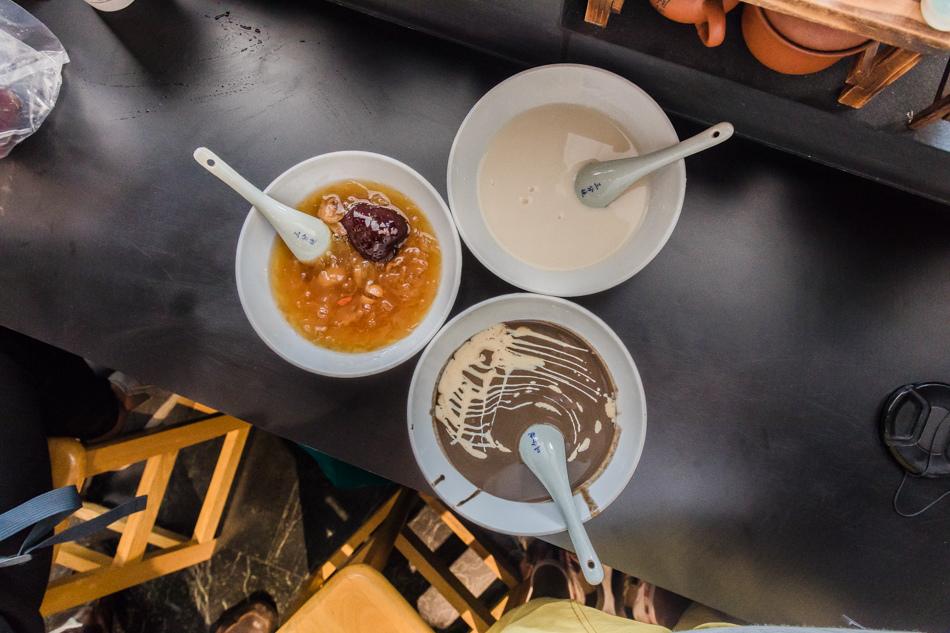 高雄美食 - 九記食糖水
