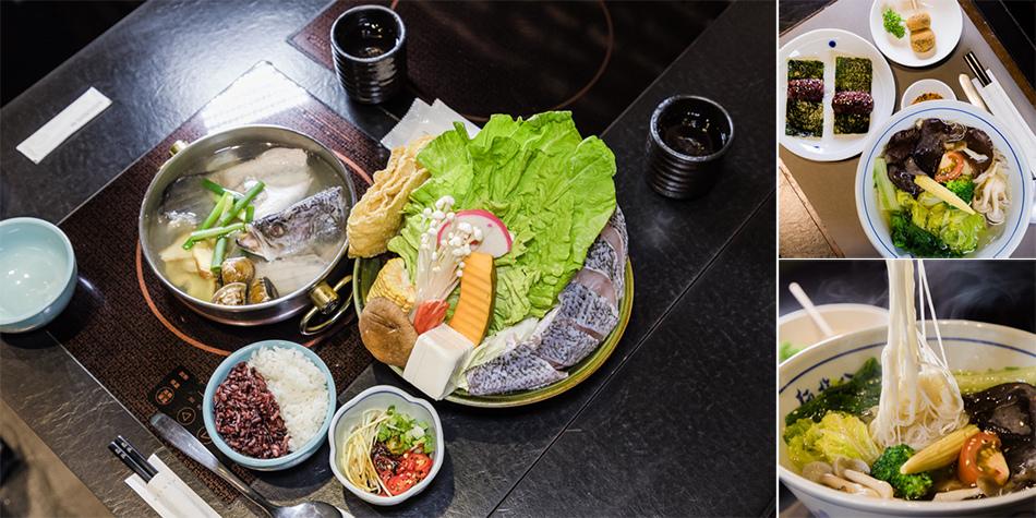 台南美食 - 翰林茶館