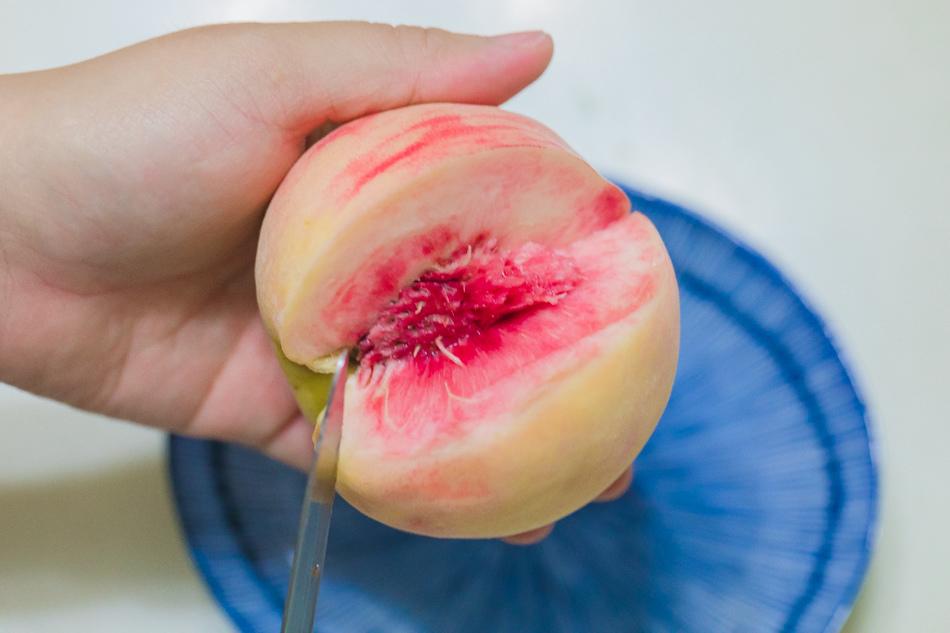 台灣水蜜桃