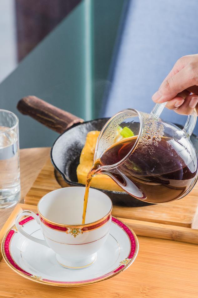 SOGO百貨UCC咖啡