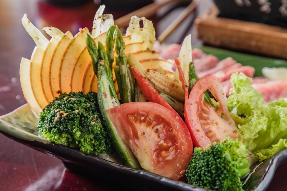 高雄美食-番串燒