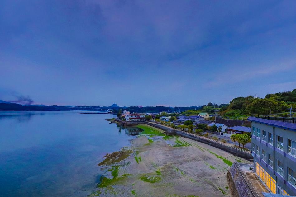 小松屋渚館