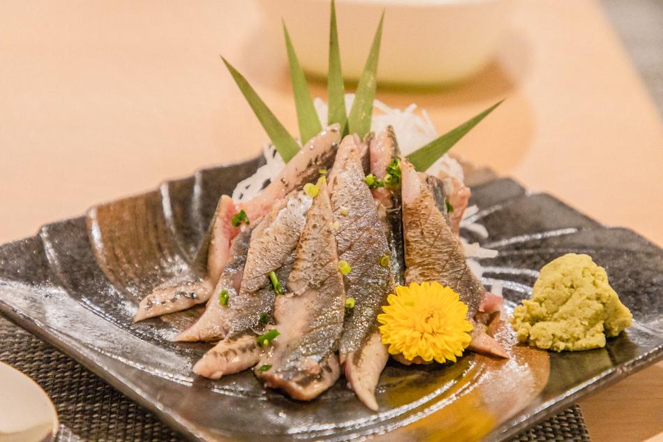 岡山美食 菊壽司