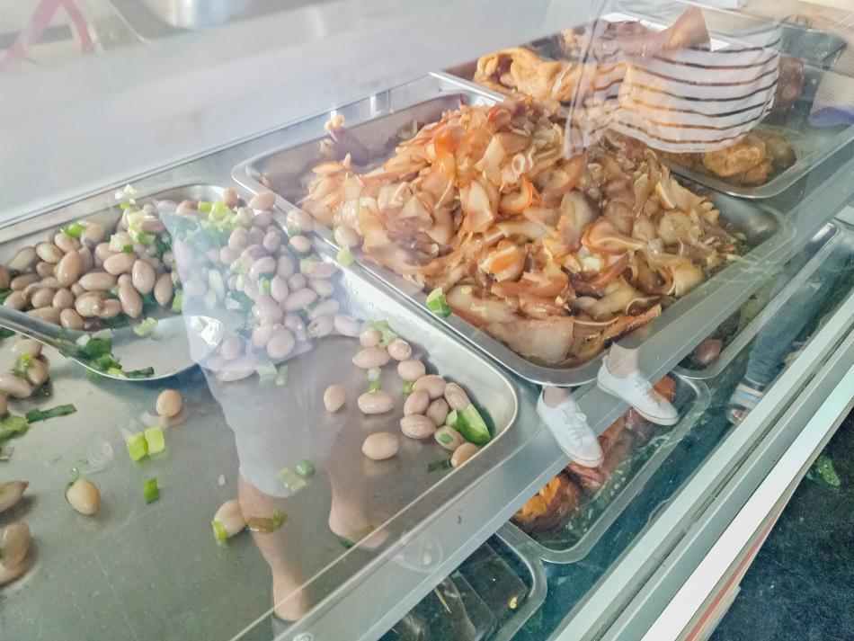 六龜市區美食