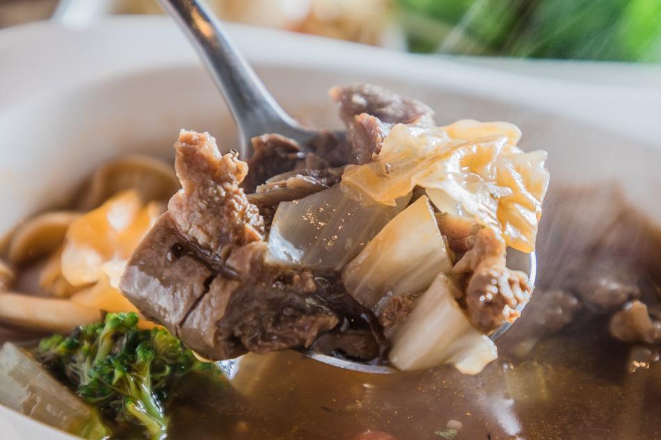 高雄榮總美食 - 榛牛肉麵館
