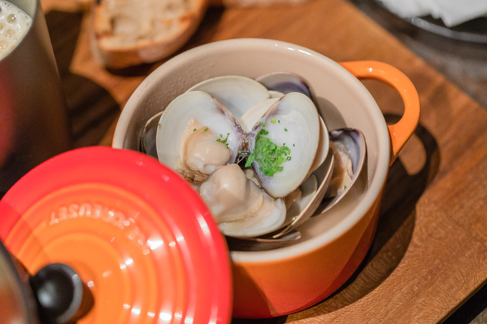 The Lookout bistro & bar 眺吧餐酒館