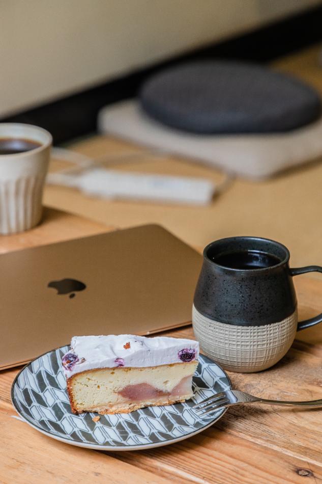高雄美食 - 路人咖啡