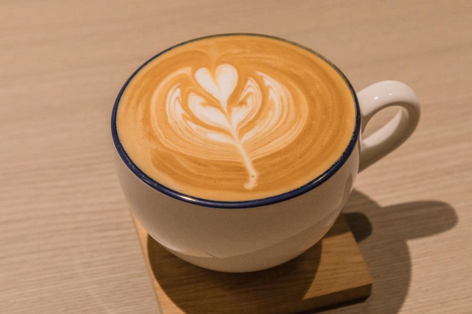 屏東美食 - 放空咖啡