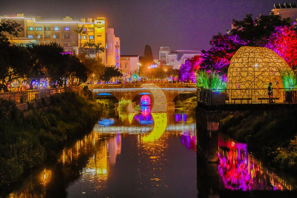 2019屏東綵燈節