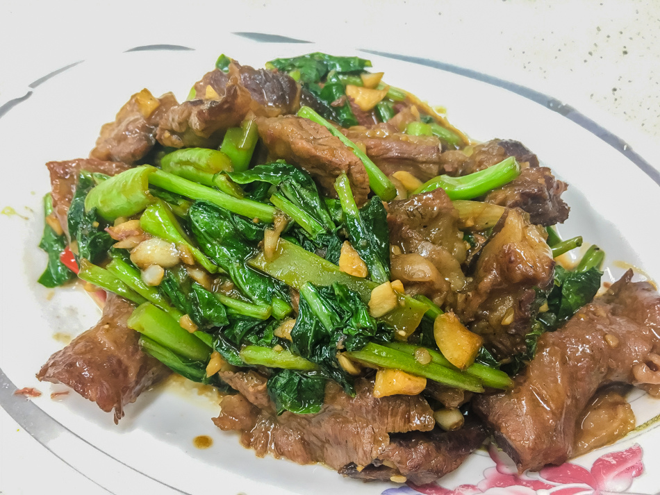 岡山美食 - 牛家莊牛家涮涮鍋
