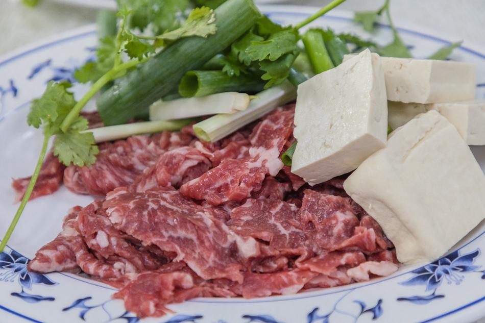 屏東美食 - 萬丹系列(一)街頭羊肉爐