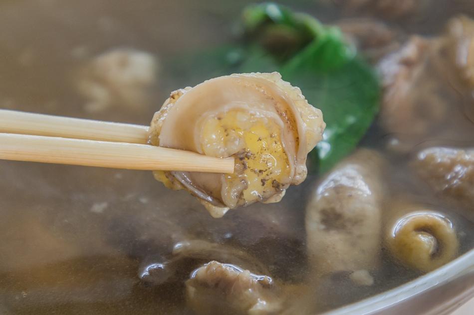 萬丹美食 - 石記牛肉湯