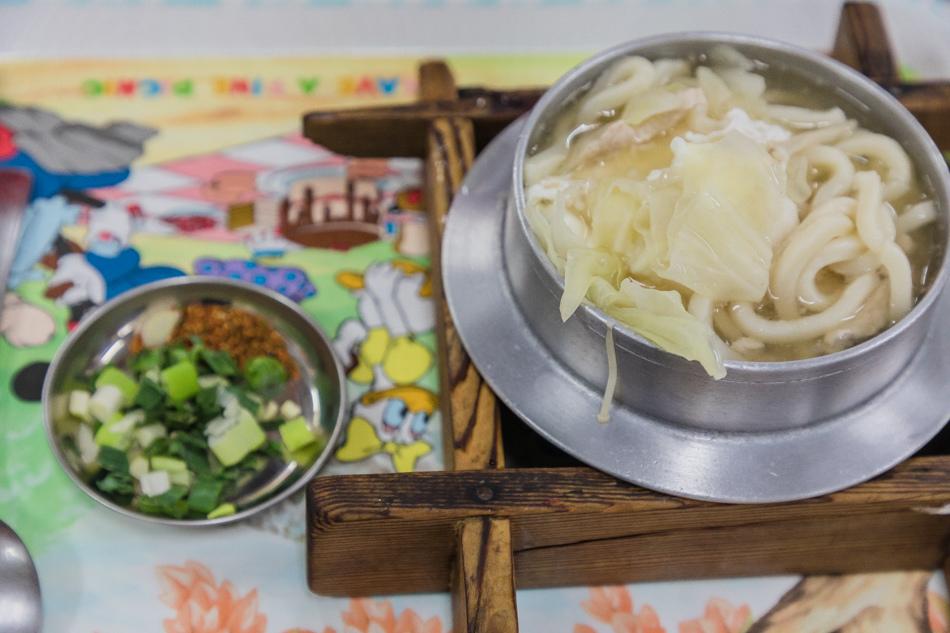 屏東市美食 - 全家福中式定食