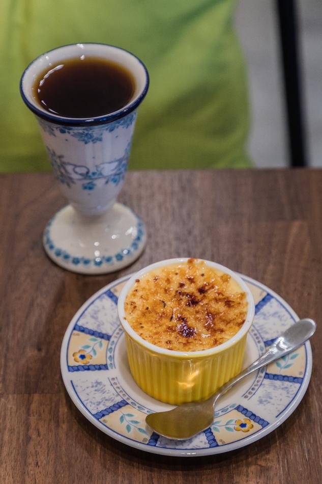 哈瑪星美食 - mycafe