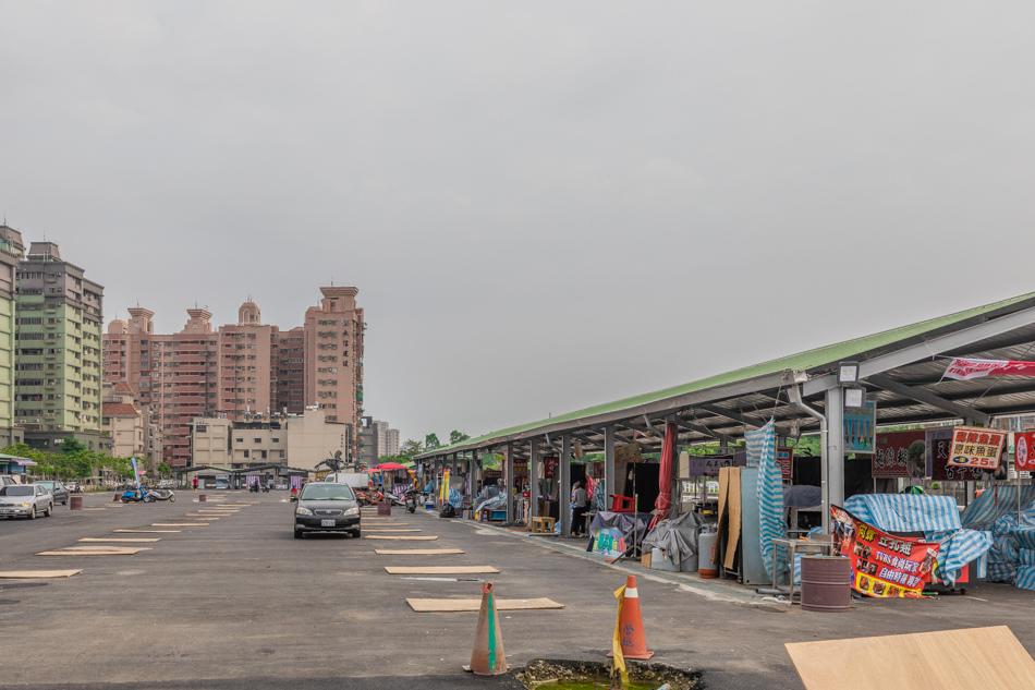高雄夜市 - 鳳山打狗美食商場