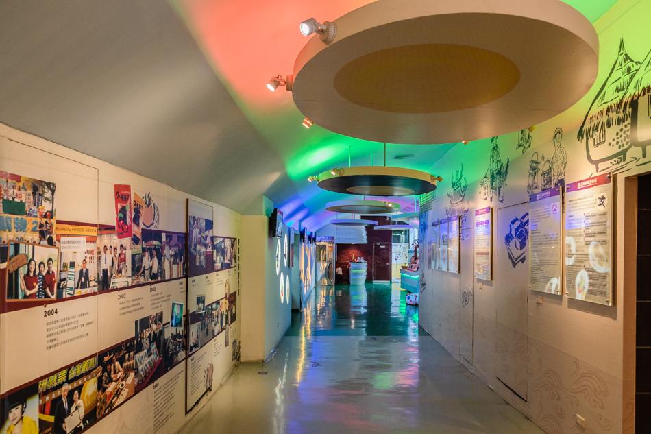 高雄觀光工廠 - 滷味博物館